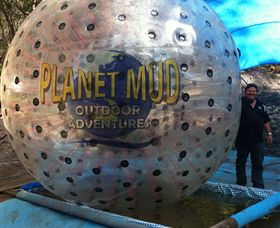 Planet Mud Outdoor Adventures - Geraldton Accommodation