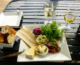 High Valley Cheese Co - Geraldton Accommodation