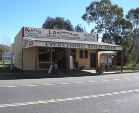 Grimwoods Store Craft Shop - Geraldton Accommodation