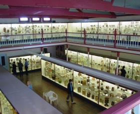 National Museum of Australian Pottery - Geraldton Accommodation