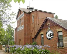 Murray Breweries - Geraldton Accommodation