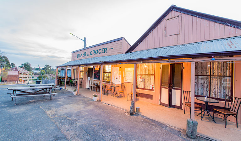 General Store - Geraldton Accommodation