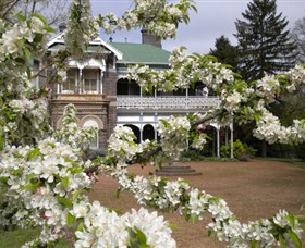 Saumarez Homestead - Geraldton Accommodation
