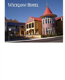 The Wicklow Hotel - Geraldton Accommodation