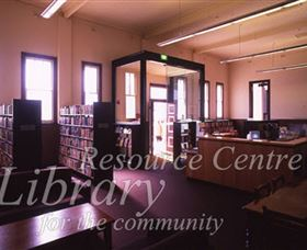 Sir Henry Parkes Memorial School Of Arts Tenterfield - Geraldton Accommodation