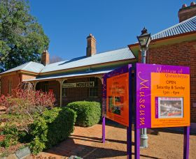 Queanbeyan Museum - Geraldton Accommodation