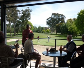 Queanbeyan Golf Club - Geraldton Accommodation