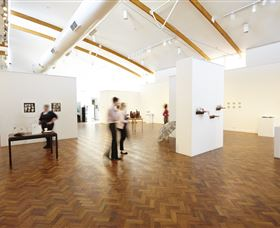 Goulburn Regional Art Gallery - Geraldton Accommodation