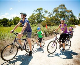 Great Southern Rail Trail - Geraldton Accommodation