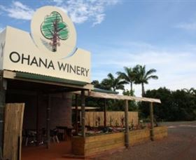 Ohana Winery and Exotic Fruits - Geraldton Accommodation