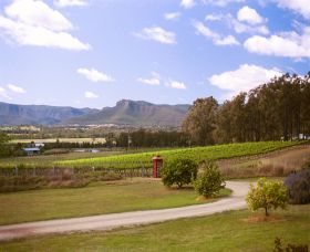 Catherine Vale Wines - Geraldton Accommodation