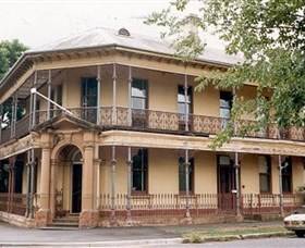 Singleton Heritage Walk - Geraldton Accommodation