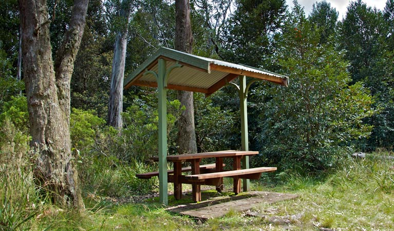 Devils Hole lookout walk and picnic area - Geraldton Accommodation