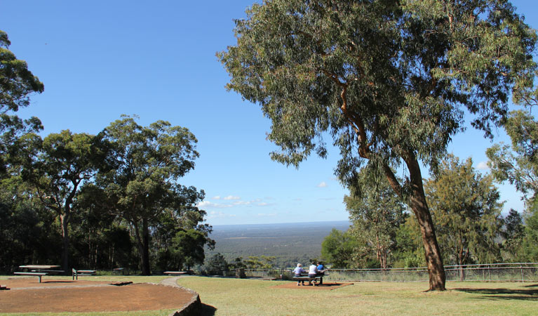 Hawkesbury lookout - Geraldton Accommodation