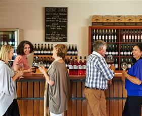 Upper Reach Winery and Cellar Door - Geraldton Accommodation