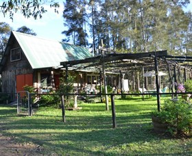 Wollombi Wines - Geraldton Accommodation