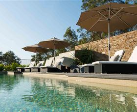 Spa Anise - Spicers Vineyards Estate - Geraldton Accommodation