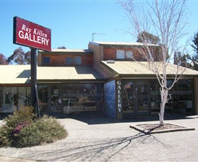 Ray Killen Gallery - Geraldton Accommodation