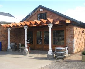 Eling Forest Cellar Door and Cafe - Geraldton Accommodation