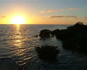 Nooramunga Marine  Coastal Parks - Geraldton Accommodation