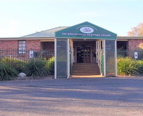 Wollondilly Heritage Centre and Museum - Geraldton Accommodation