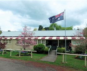 Berrima District Museum - Geraldton Accommodation
