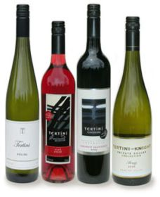 Tertini Wines - Geraldton Accommodation