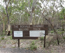 Box Vale Picnic Area - Geraldton Accommodation