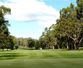 Cooma Golf Club - Geraldton Accommodation