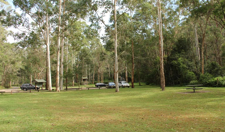Mill Creek picnic area - Geraldton Accommodation