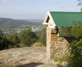 Mount Jellore Lookout - Geraldton Accommodation