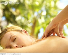 Allymac Massage Therapy - Geraldton Accommodation