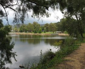 Lake Alexandra Reserve - Geraldton Accommodation