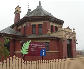 Yarram Courthouse Gallery Inc - Geraldton Accommodation