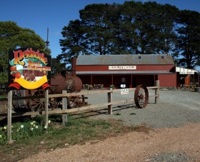 Sully's Cider at the Old Cheese Factory - Geraldton Accommodation