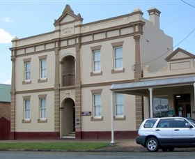 Dungog Historical Museum - Geraldton Accommodation