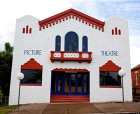 Dungog James Theatre - Geraldton Accommodation