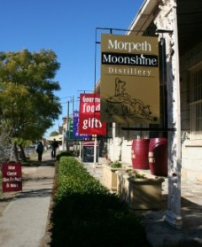 Morpeth Wine Cellars and Moonshine Distillery - Geraldton Accommodation