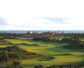 Secret Harbour Golf Links - Geraldton Accommodation