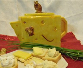 Little Creek Cheese - Geraldton Accommodation