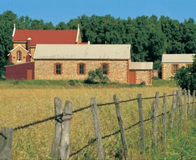 Central Greenough Historic Settlement - Geraldton Accommodation
