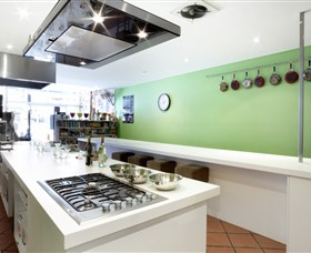 Sydney Cooking School - Geraldton Accommodation
