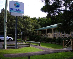 Central Coast Marine Discovery Centre - Geraldton Accommodation