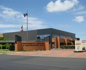 Fraternity Club - Geraldton Accommodation