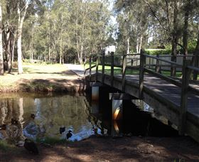 Tuggerah Lakes Cycleway - Geraldton Accommodation