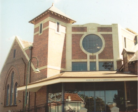 Mosman Art Gallery - Geraldton Accommodation