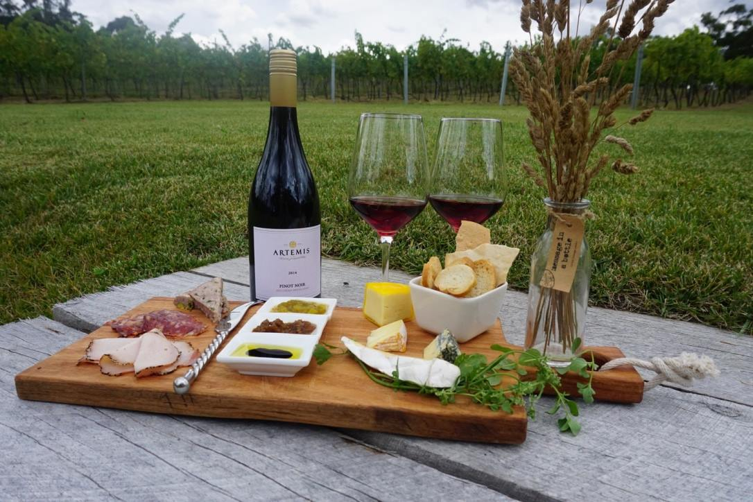 Artemis Wines - Geraldton Accommodation
