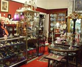 Nerilee Antiques - Geraldton Accommodation