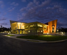 Logan Metro Sports Centre - Geraldton Accommodation