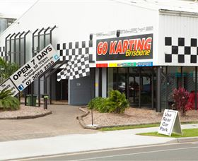 Slideways - Go Karting Brisbane - Geraldton Accommodation